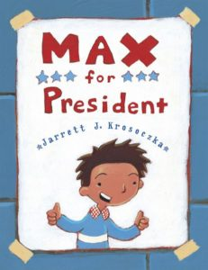 Max for President | Children's Books Read Aloud | Stories for Kids